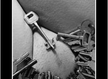 Lock (Kulcs)